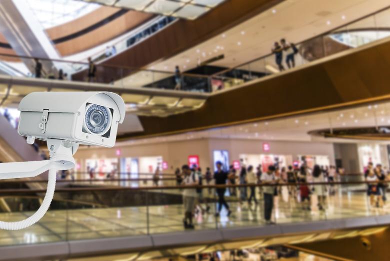 Retails Security