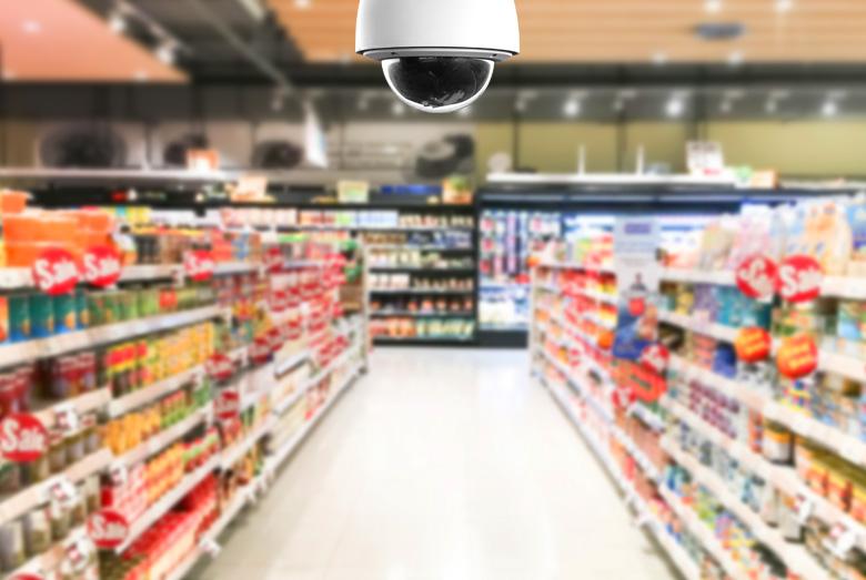 Retail Shop Security